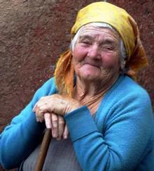 Психічні відхилення в старості