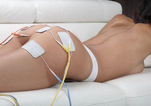 Комплексна терапія проти целюліту