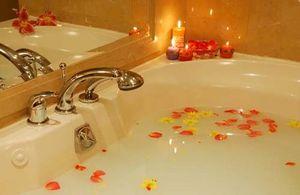 Антицелюлітні ванни