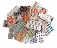 Основні антиангінальні препарати