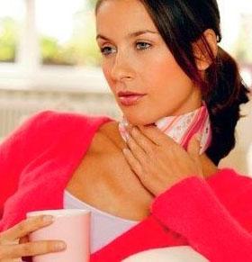 Лікування ларингіту