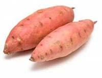 Батат, або солодка картопля