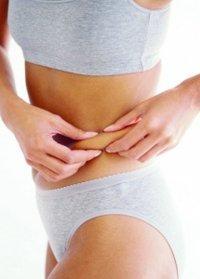 Масаж живота для схуднення