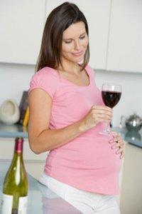 Чи можна пити при вагітності
