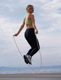 Скакалка для схуднення