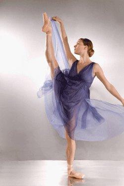 Танці для схуднення