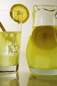 Вода з лимоном для схуднення