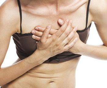Легенева (дихальна) недостатність