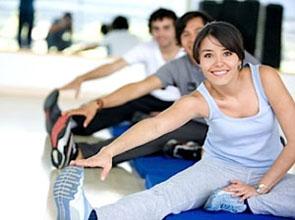 Вправи для схуднення рук