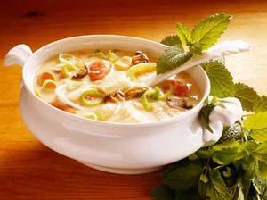 Дієта на супі