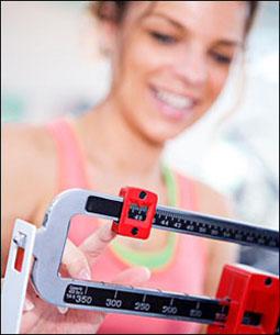 Найефектніше схуднення
