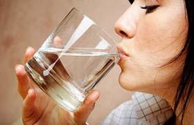 Чому ми хочемо пити