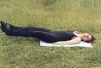 Комплекс вправ для м'язів нижньої частини черевного преса