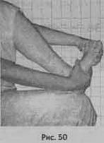 Глава 26 Про судомах в ногах