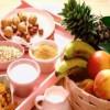 Естонська дієта