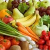 Фруктово-овочева дієта