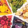 Кольорова дієта