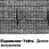 Синдром Вольфа-Паркінсона-Уайта