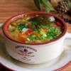 Боннський суп для схуднення