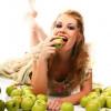 Дієтичні продукти для схуднення
