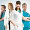 Лікар-щитовидна залоза-пацієнт