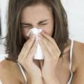 Алергія у себе вдома