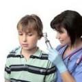 Лікування захворювань середнього вуха