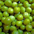 Дієта із зеленим горошком
