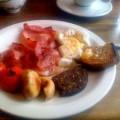 Шотландська дієта