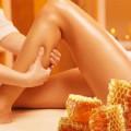 І ще раз про медовий масаж