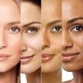 Косметичні типи шкіри