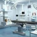 Необхідне обладнання і лікарське забезпечення