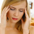 Лікування головного болю народними засобами