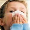 Лікування носових кровотеч