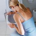 Ранній термін вагітності: коричневі виділення