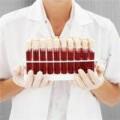 Робота крові при зачатті
