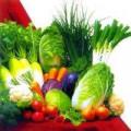 Весняна дієта