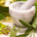 Народне лікування кісти яєчника