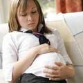 Підліткова вагітність