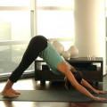 Йога для схуднення: вправи