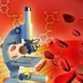 Показники лабораторного дослідження крові