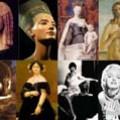 Еталони жіночої краси в усі часи