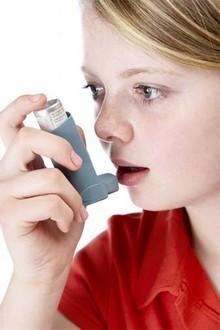 Бронхіальна астма