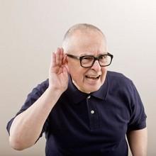 Зниження слуху