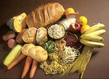 Безкрахмальная дієта