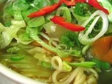 Дієта на основі овочевого супу