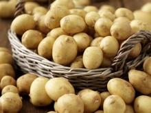 Картопляна дієта латиноамериканських індіанців