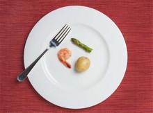 Малосолевая дієта