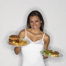 Предпразнічная дієта