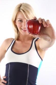 Яблучна дієта 2